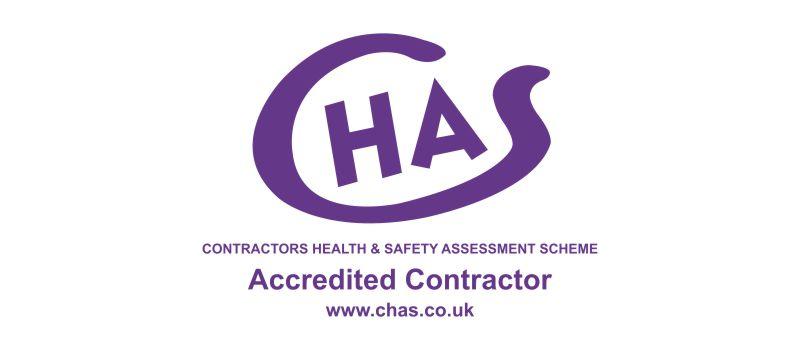 Scaffolding Accreditation Chas Devon