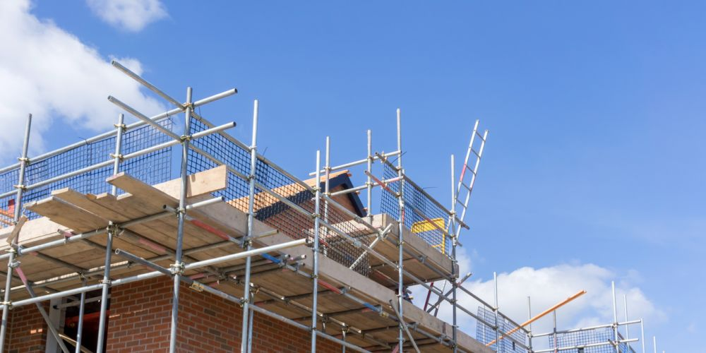 BHL Scaffolding Services in Devon